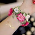 Tatouage éphémère Bride (mariée)
