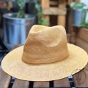 Chapeau Cuba Camel