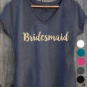 T-Shirt Bridesmaid