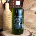 Savon Liquide à l'huile d'olive parfumé au Lavandin, 1L