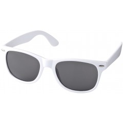 Lunettes de soleil Ray Way Blanches