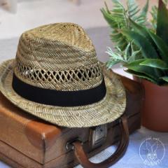 Chapeaux de paille San Remo